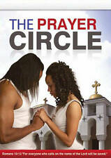 The Prayer Circle (DVD, 2013)