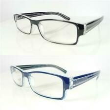 Mens Womens Reading Glasses +1+1.25 +1.5 +1.75 +2.0 +2.25 +2.5 +2.75+3 +3.5 R107