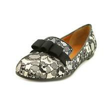 Marc By Marc Jacobs Ross Womens Fabric Flats Shoes