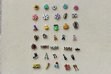 Authentic Origami Owl Charms NEW