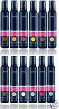 Indola Color Style Mousse OR Temporary Hair Colour  200ml - All Colours