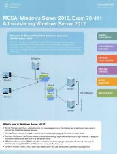 NEW Coursenotes for Tomsho's MCSE/McSa Guide to Microsoft Windows Server 2012 Ad