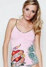 ED Hardy Intimates Camisole Cami Top Multiple Sizes