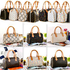 Korea Style Women Handbag Shoulder Tote Satchel Cross Body Messenger Lady Bag