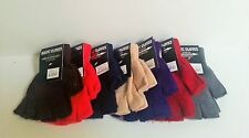 Fingerless Gloves Winter Gloves Stretch Magic Gloves Assorted Colors