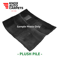 MOULDED CAR CARPET TO SUIT HOLDEN RODEO TF SPACE CAB (only)