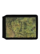 Lord of the Rings Map Card Holder - NEW & OFFICIAL