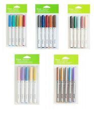 CRICUT EXPLORE - MARKER / PEN SET - COORDINATES WITH MATCHING PAPER PADS