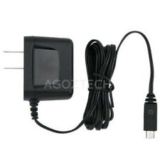 Genuine Original Home Travel Wall Charger 6ft Cable Cord Motorola Cell Phones