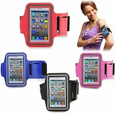 New Sports Biking Running Jogging Gym Workout Armband Case for Apple iPhone 6