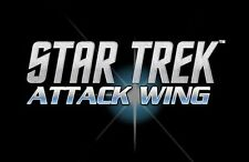 Star Trek Attack Wing - Choose Item, OP kit items, OP kit ships