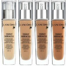 Lancome Teint Miracle in All Color