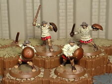 Sacred Band - Heroscape - Wave 4 - Zanafor's Discovery - Free Shipping Available