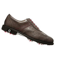 NEW FootJoy Men's Icon 52268 Golf Shoes - Grey - Mfr. Close-out!