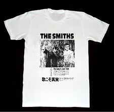 The Smiths Morrisey Import Reprint T Shirt Tshirt MUS92