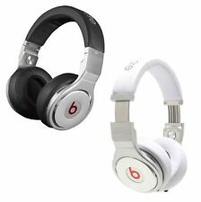 CA Authentic Beats By Dr. Dre Pro On-Ear Headphones Monster Beats Black or White