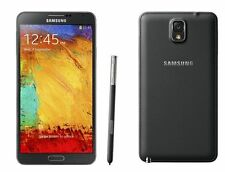 Samsung Galaxy Note 3 III N900a GSM AT&T Unlocked Smartphone 32GB Black