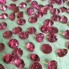 SS39 Naked Point back Rhinestones Crystal Glass Chatons 8.1mm1440ps U1