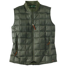 Woolrich 18052 - Mens Exposure Down Vest - Fossil