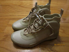 NIKE SFB Trainer Special Field man desert tan  boots shoes   Brand New