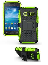 SAMSUNG GALAXY ACE NXT [G313] Heavy Duty Tough Shock Case + LCD Guard Options