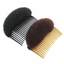 BUMP IT UP Volume Inserts Do Beehive hair styler Insert Tool Hair Comb