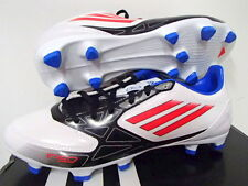 ADIDAS F10 TRX FG FOOTBALL SOCCER BOOTS CLEATS WHITE   SALE