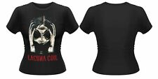 Lacuna Coil 'Head' Womens Fitted T-Shirt - NEW & OFFICIAL!