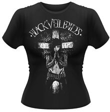 Black Veil Brides 'All Your Sins 2' Womens Fitted T-Shirt - NEW & OFFICIAL!