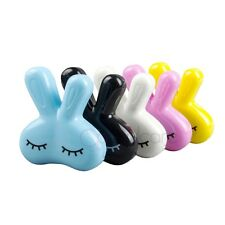 Cute Portable Travel Contact Lens Case Kit Container Set Storage Box w/Mirror