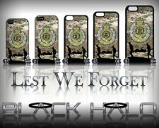 ROYAL ENGINEERS MULTI-CAM (CAMO/SAPPERS/RE) COVER/CASE FOR APPLE IPHONE (PLUS)