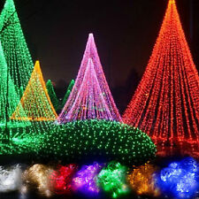 4m x 6m 880 LED Net light fairy party wedding Christmas wedding String lights