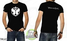 TOMORROWLAND Man's T- Shirt COLOR : Black Size :  S - XXL (TML 621)
