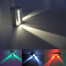 1W LED Indoor Wall Sconces Ceiling Light Fixture Corner Stairs Lamp High Power