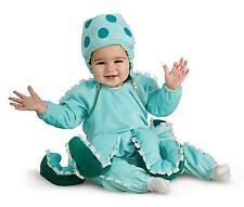 Octopus Infant / Toddler Costume - 6-12 Months