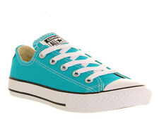 Kids Converse All Star Low Youth MEDITERRANEAN TURQUOISE Kids VH5