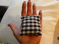 HANDMADE REUSABLE TINY HANDWARMERS / GLOVES/ POCKETS PAIR - 2
