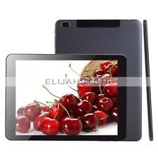 """Octa Core 9.7"""" Cube 1.7GHz 2G RAM 16G/32G WCDMA Wifi Tablet PC Call 2Camera Gift"""