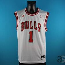 ADIDAS NBA CHICAGO BULLS ROSE CANOTTA BASKET L71371