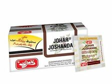 Johar Joshanda Instant Herbal Tea, Natural Cure For Flu and Colds