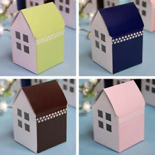 "200 pcs 4"" House Wedding Favors Boxes - Gift Packages PARTY Supplies Decorations"