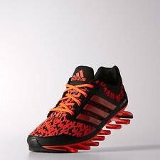 -Men's adidas Springblade Drive Running Shoes Sizes 7-12