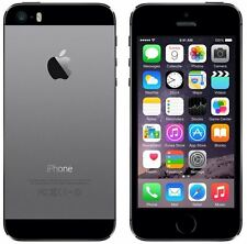 Apple iPhone 5S 16GB/32GB - SPRINT - Space Grey/Silver/Gold