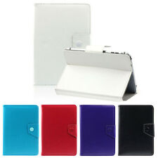 1PC Universal Crystal Leather Stand Cover Case For 7 Inch Tablet PC  Cheap