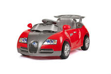 6V Ultimate Roadster Electric Battery Ride On Car for Kids/Children Toy Blue Red