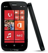 Nokia Lumia 822 16GB RM-845 (Verizon & Page Plus) Windows 8 - Black / White