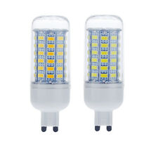 G9 15W 69 LEDS 5730 Chip SMD Corn Light Bulb Lamp With Cover Warm/Pure Cheap