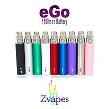 EGO Style 1100mAh Battery - Several colors to pick from - Free USA Shipping
