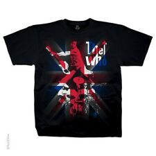 New THE WHO The Leap T Shirt