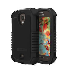 Beyond Cell [Duo Shield] For Samsung Galaxy Light T399 Rubber Skin Hard Case